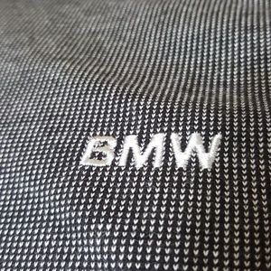 BMW Lifestyle polo (embroidered)